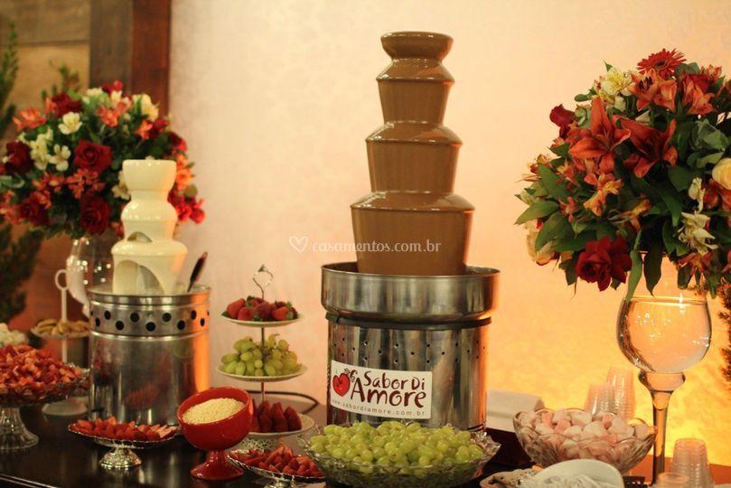Casamento AABB Blumenau