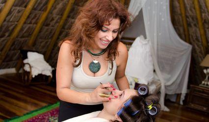 Sacha Sarhal Make Up & Hair Beauty