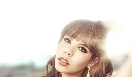 Sacha Sarhal Make Up & Hair Beauty 1