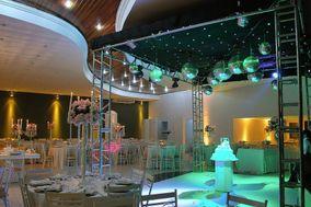 Espaço Nobre Salão de Eventos
