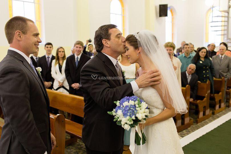 Cerimônias religiosas