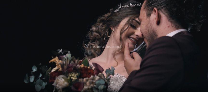Casamento Julyana e Henrique