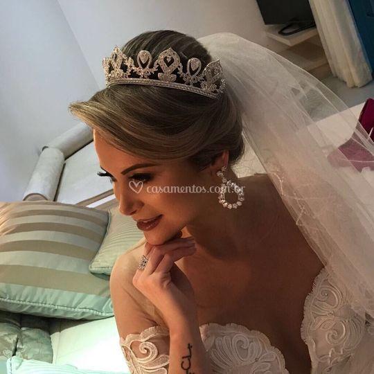 Noiva Ani
