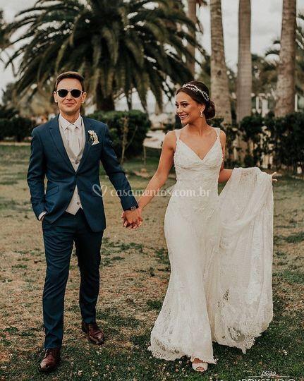 Noivas reais