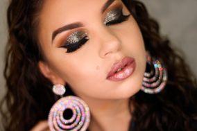 Priscila Paixão - Make Up