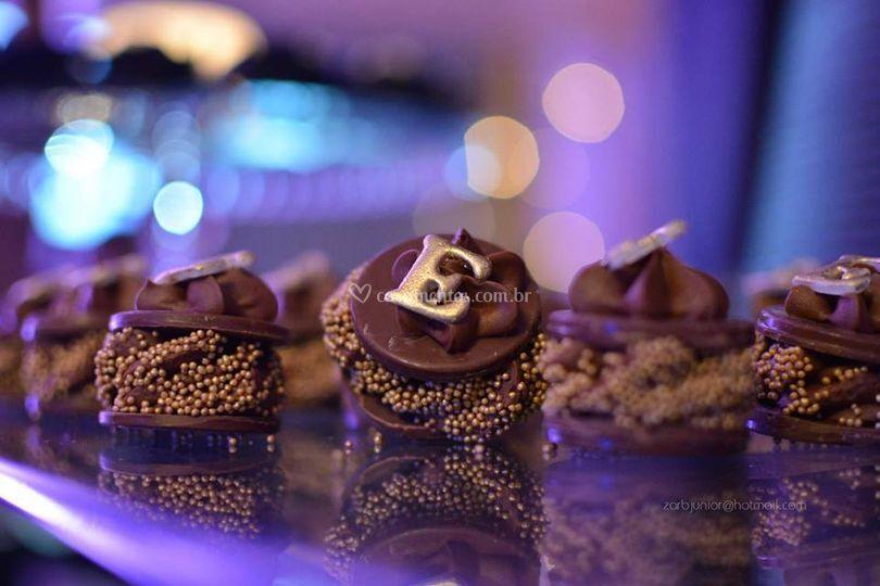 Casa dos Cupcakes