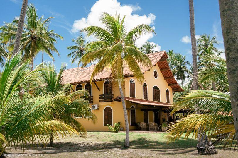 Casa Grande dos Carneiros
