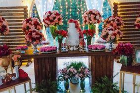 Bel Castilho Decorações de Casamento