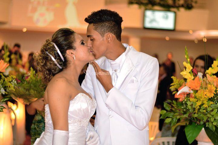 Fim do Casamento
