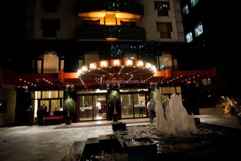 Frente Hotel