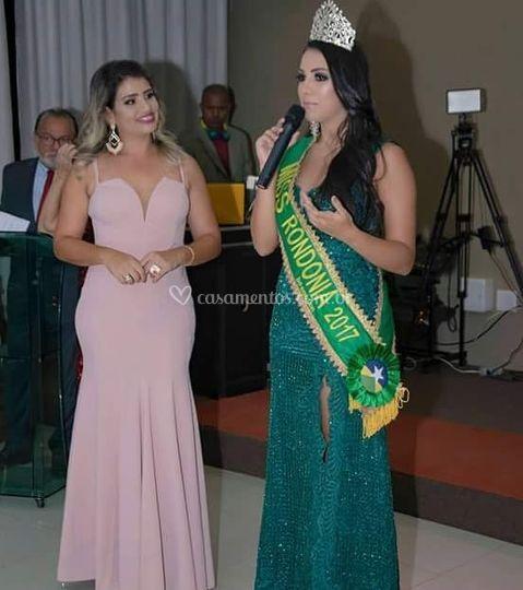 Miss Rondônia 2018