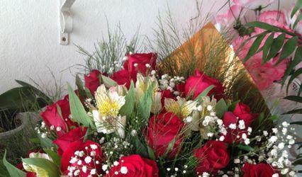 Dança Flor