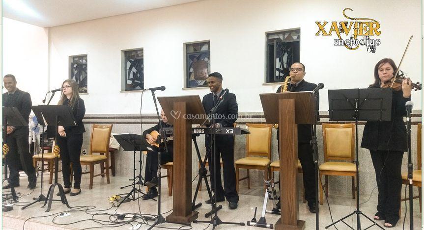 Equipe Xavier Melodias
