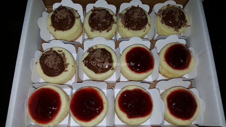 Sou Mais Cheesecake