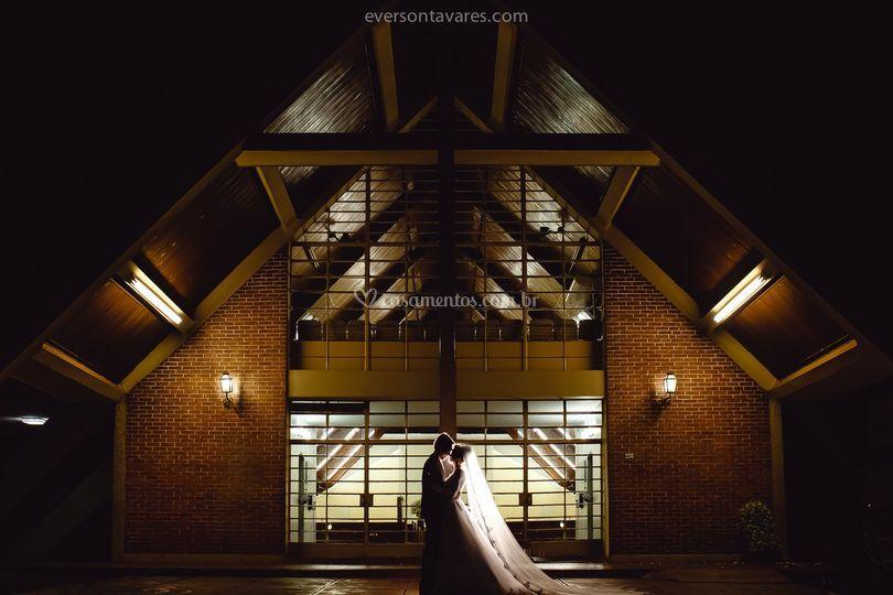 Casamento - Luana e Daniel