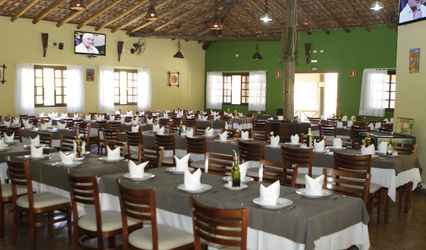 Restaurante Don Gonçalves
