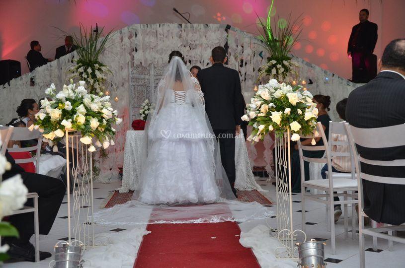 Casamento Recife