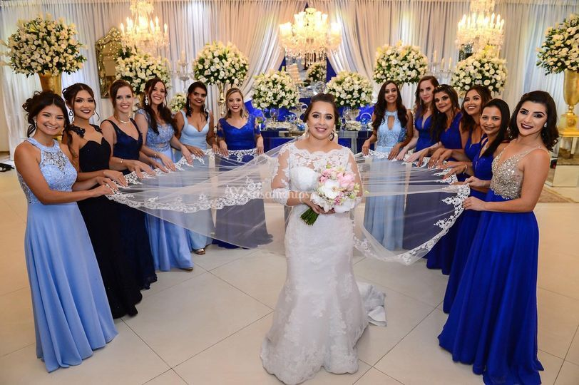 Thalyta Silva Cerimonial & Eventos