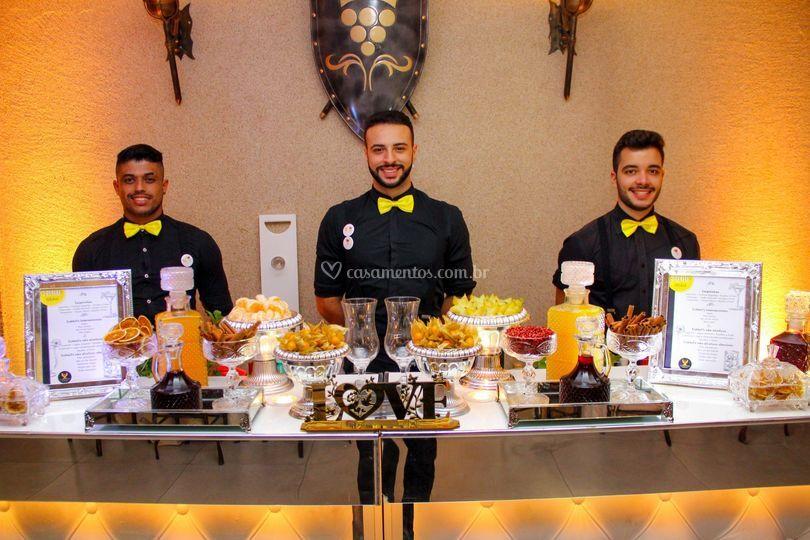 Lr bartenders opem bar premium