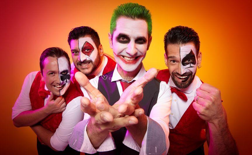 Banda Viva Las Vegas