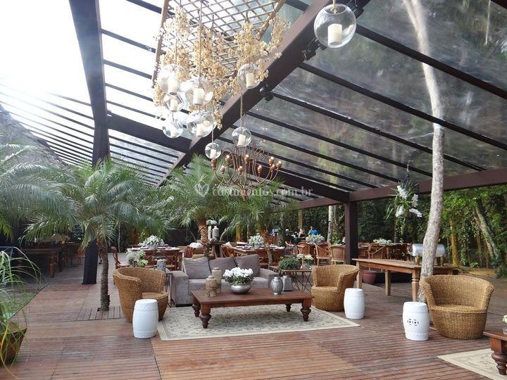 Cobertura - Club Med