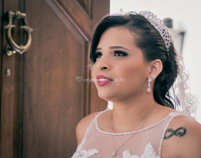 Casamento Carolina e Willian