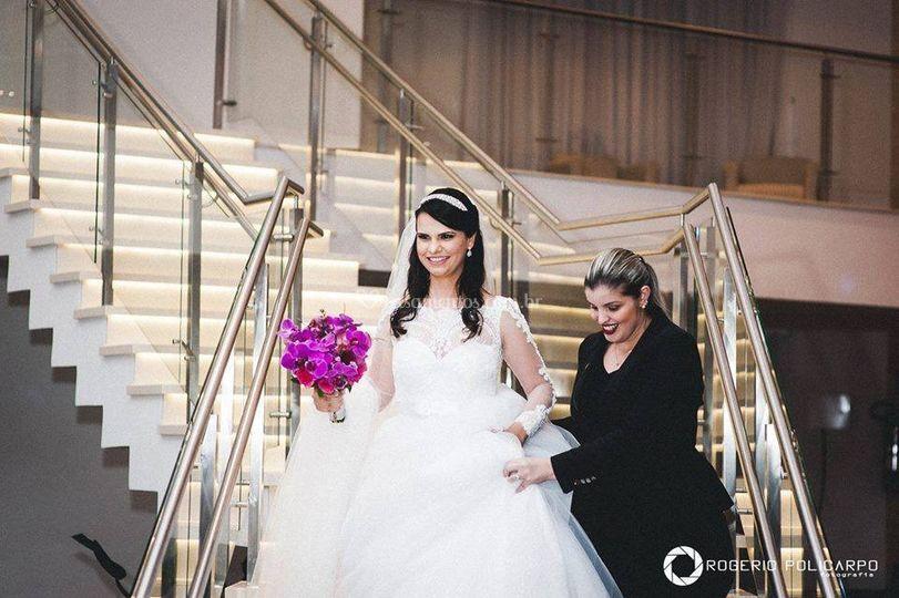 Sonho de noiva