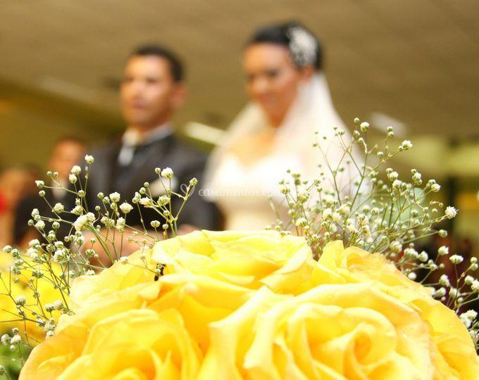 Foto para casamentos