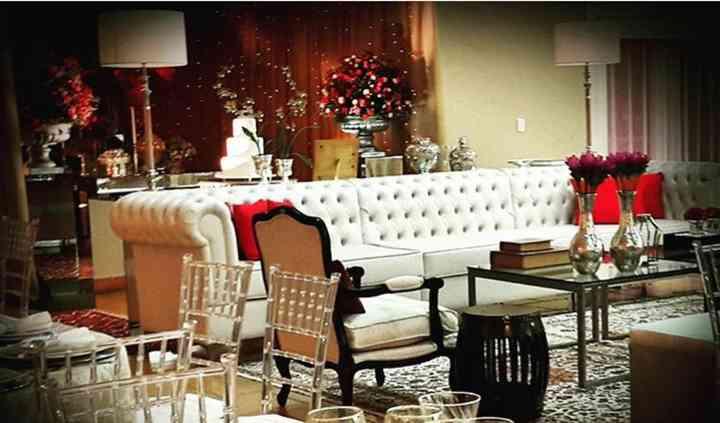 Lounge especial!