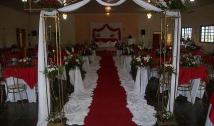 Salão de Festas Petit Masion