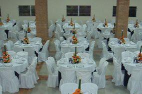 Salão de Festas Santa Rita