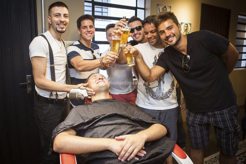 Gil + Thiago - São Paulo