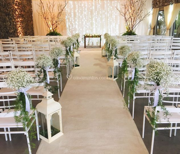 Casamento Indaiá Restaurante