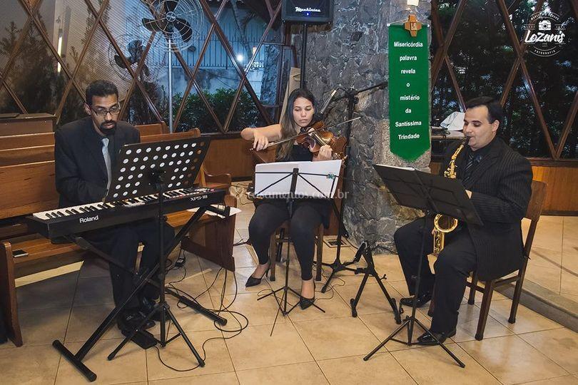 Musical Alamo - São Paulo