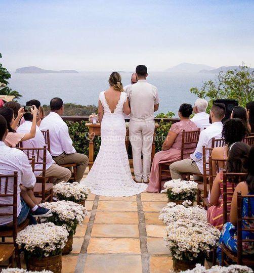 Opção para casamento dia