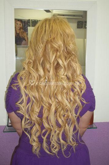 Mega Hair Cris Coiffeur