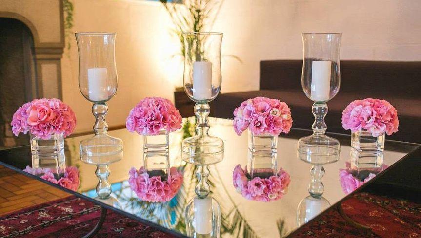 Party Design Composições Florais