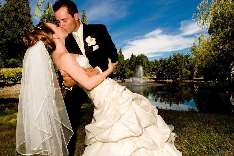 CasamentoEnsaio dos noivos