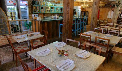 Restaurante Casa de Tereza