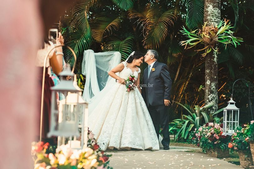 Casamento: Marina e Felipe