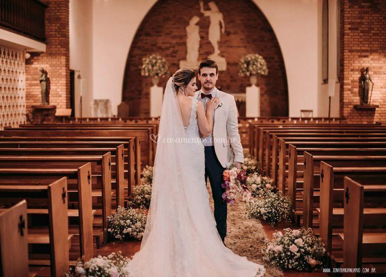 Casamento Classico