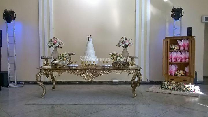 Mesa rainha