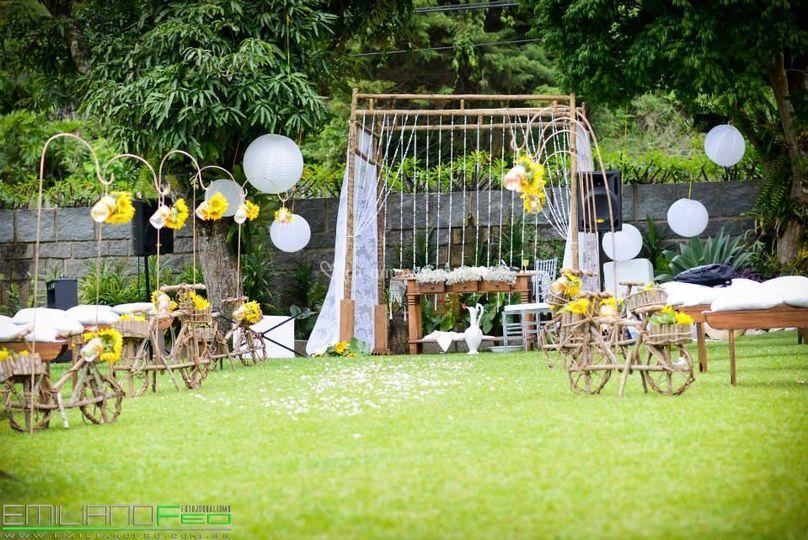 fotos de casamento no jardim aurelia