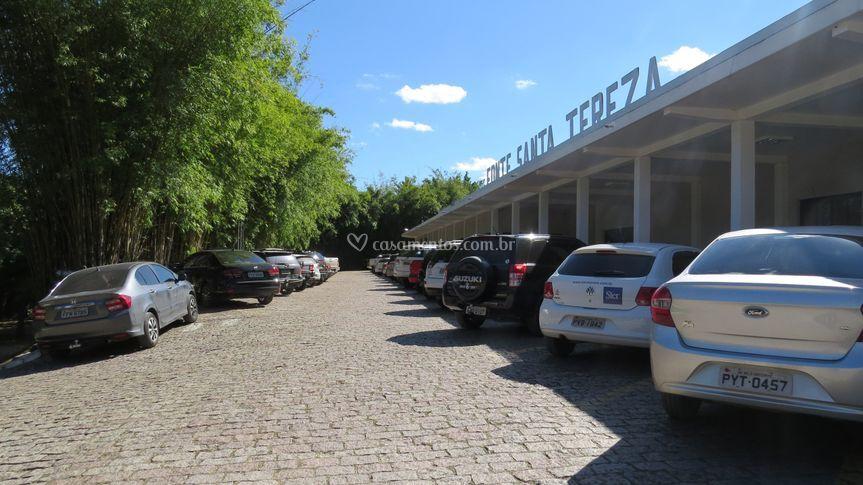 Hotel Fonte Santa Tereza