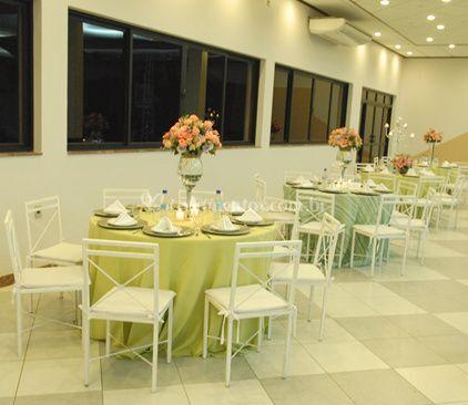 Hotel para casamento