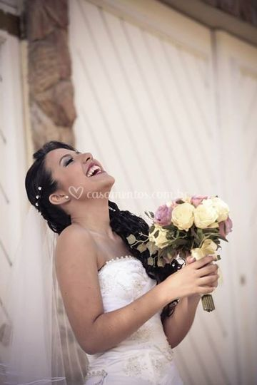 Noiva Paula