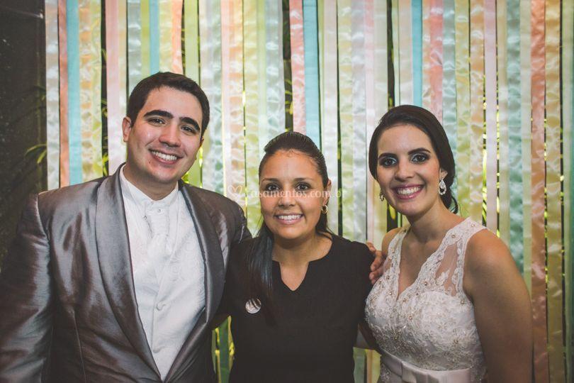 Casamento Sara e Marcelo