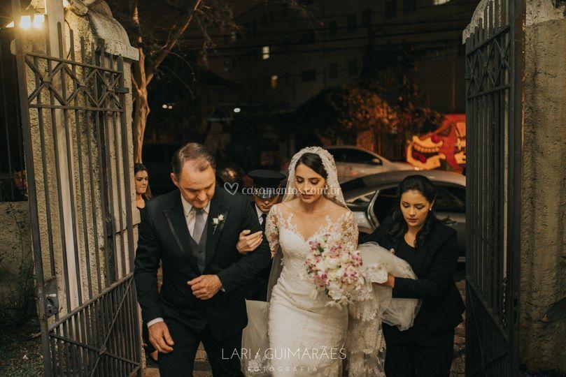 Casamento Rayana e Lucas