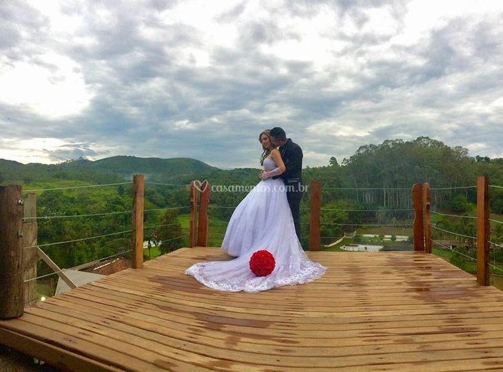 Casamento Helen e Kesley