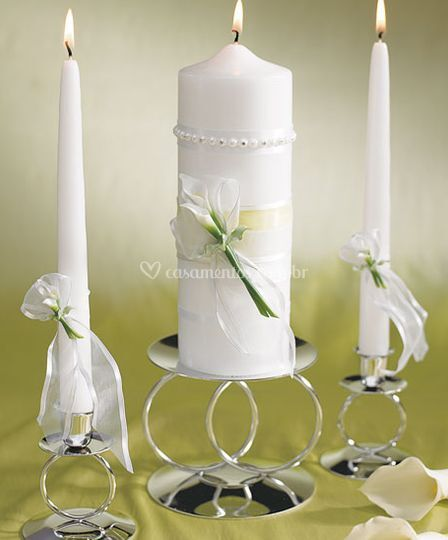 Cerimônia das velas